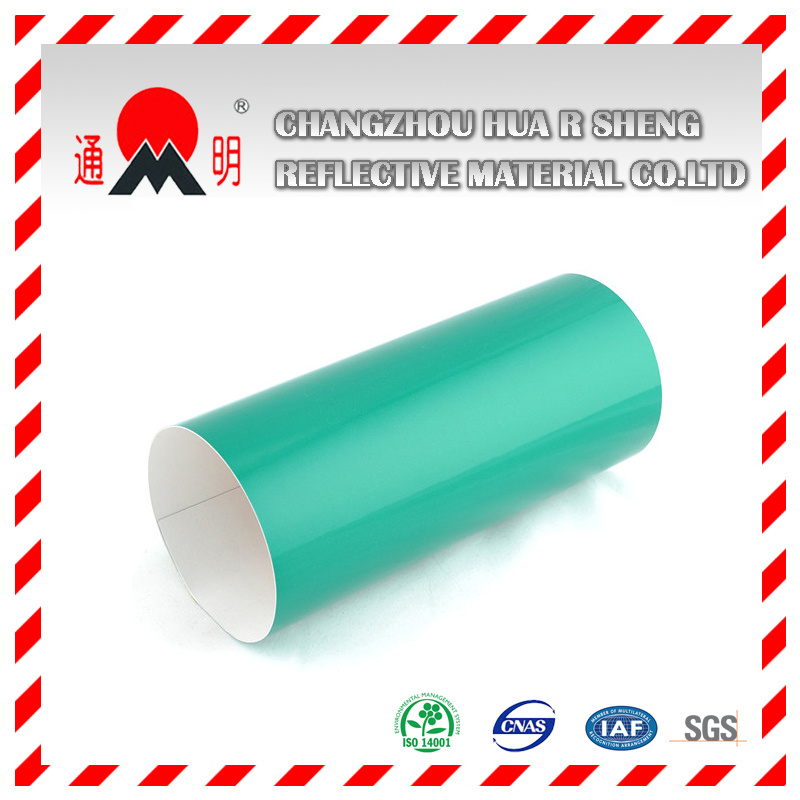 Acrylic Type Reflective Sheeting for Advertisement Propagandistic Sign (TM3200)