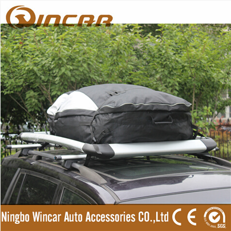 4X4 600D Waterproof Roof Bag Cargo Bag From Wincar