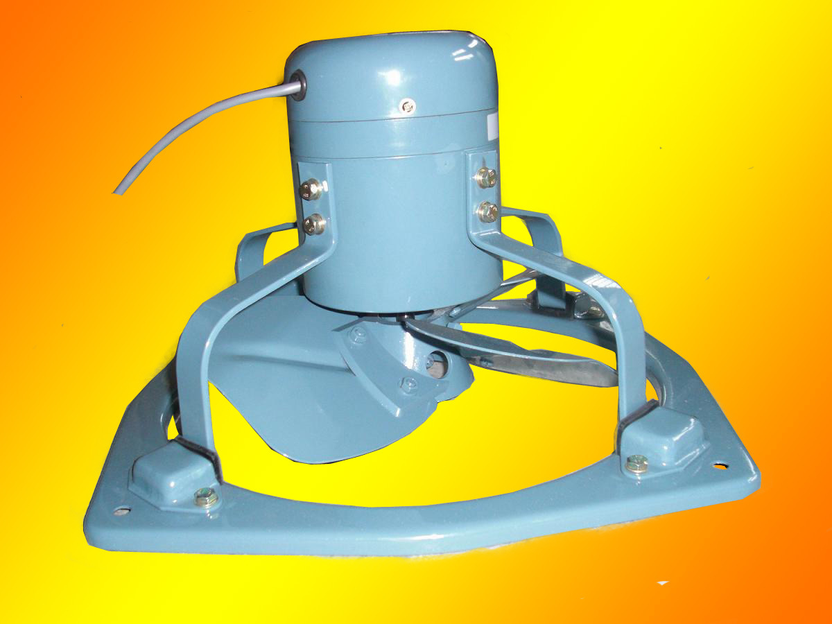 Industrial Ventilation Fan for Warehouse