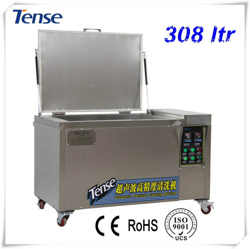 Tense Ultrasonic Cleaner/ Washing Machine with Double Tanks Ts-S800