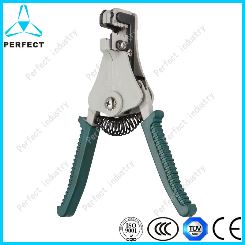 Automatic Electric Manual Wire Stripper