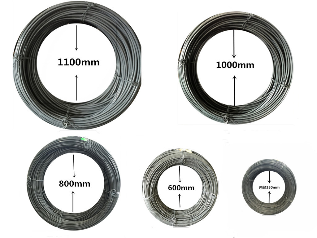 Hard Drawn Steel Wire Q235 with Competitive Price