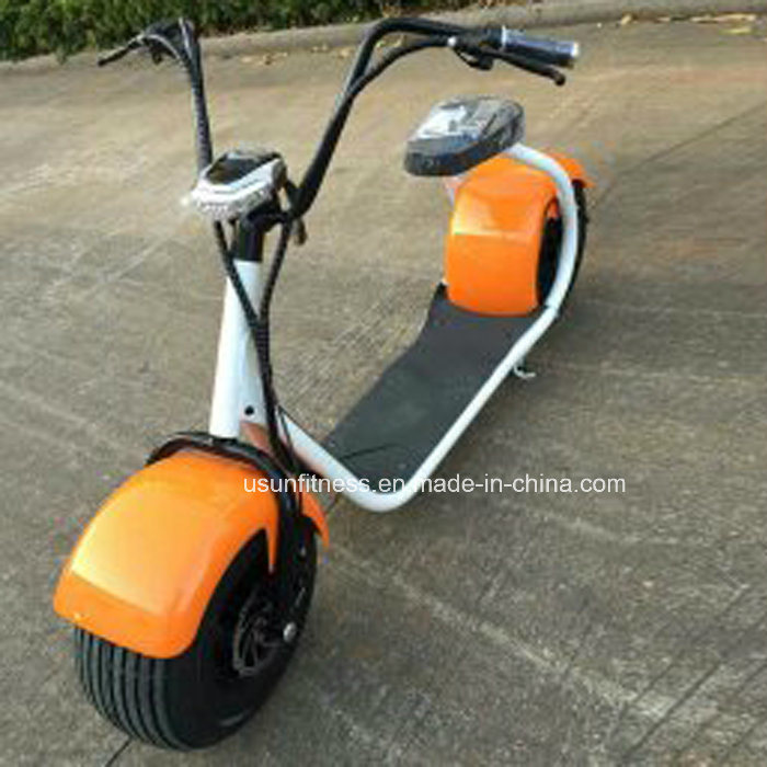 1500W World Cup Electric Motorcycle (NY-E8) for Adult