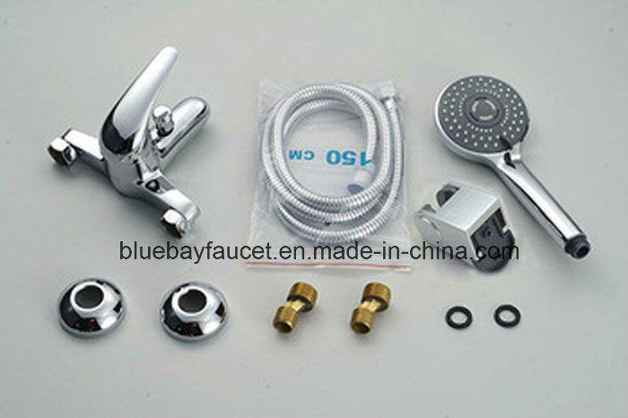 Most Popular New Design Bath Shower Faucet Mixer