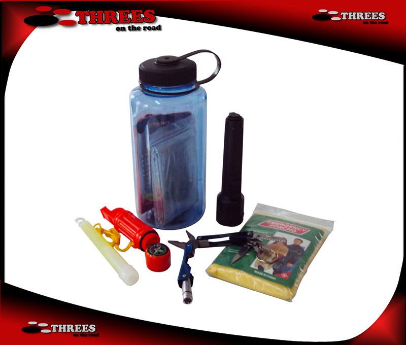 Survival Kit in Bottle (SK16006)