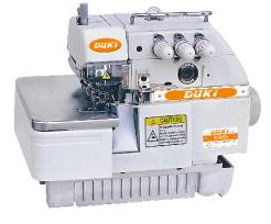 Overlock Sewing Machine Dk737