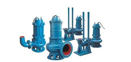 Submerge Drain Pump