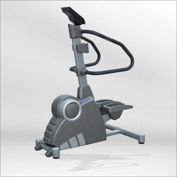 Commercial Stepper Gym Fitness Stepper Equipment (BCE800)