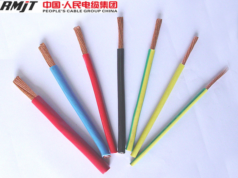 Electric Copper Wire for Building or Construction