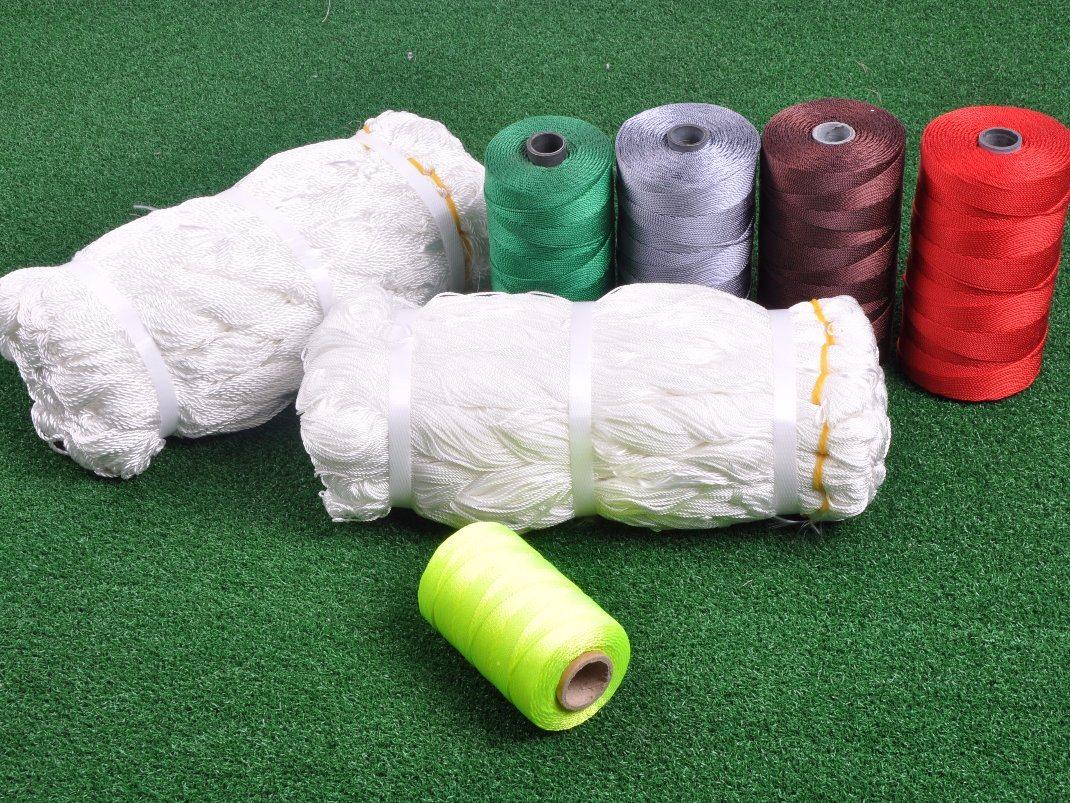 Varity Colour Quality 210d/2 Nylon Twine
