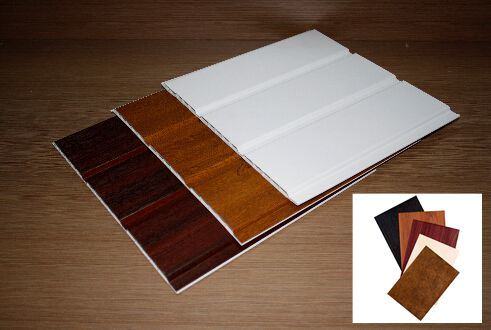 (10 year exterior use guarantee) Cold Laminating/ Lamination/Plastic Protective Film/ Foil for U-PVC Profiles