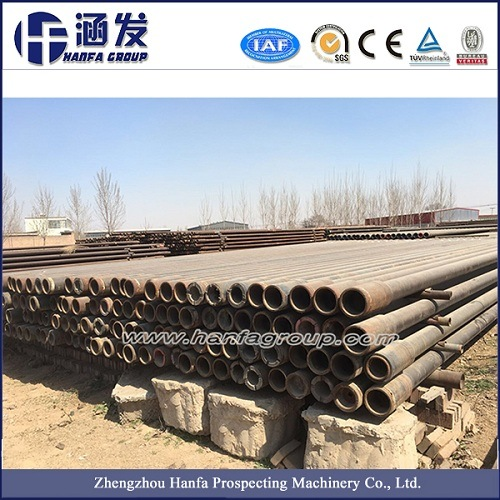 High Quality Oil Drill Pipe, Drill Rod