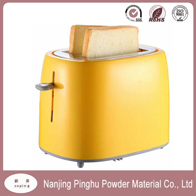 Decorative Epoxy Polyester Powder Coating for Indoor Tools and Appliance