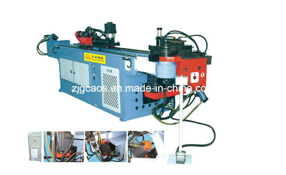 Pipe Bending Machine/Hydraulic Bending Machine