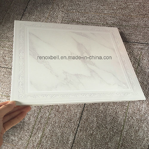 Patterned Aluminum Ceiling Panel for Department Interior Decoration