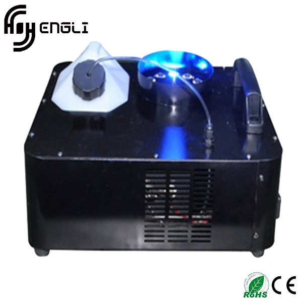 1500W Color Fog Smoke Machine for Stage Effect (HL-307)