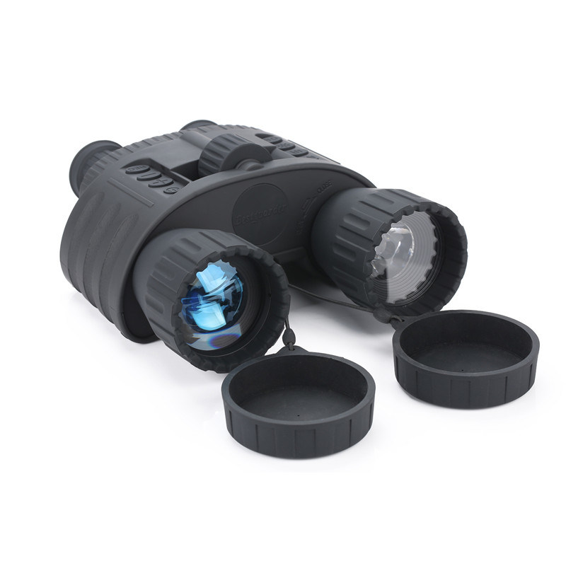 4X50 Digital Night Vision Binocular Camera