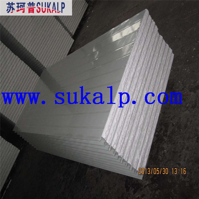 EPS Sandwich Wall Panel Steel The Prefab House