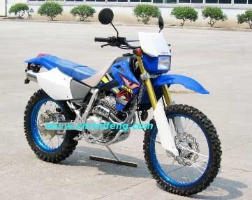 49 5cc  2 stroke dirt bike