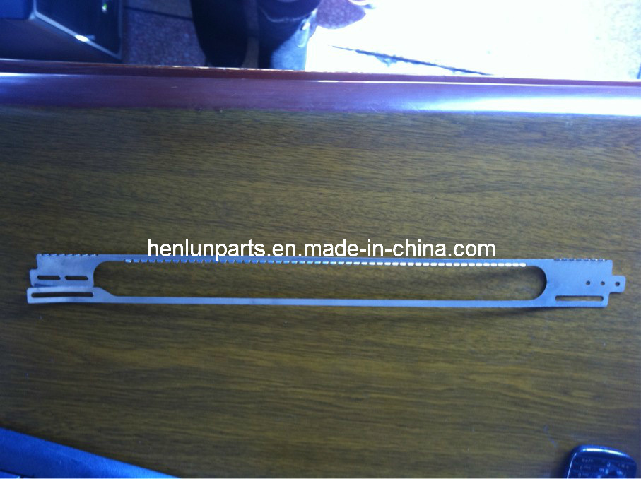 Embroidery Machine Parts of Cap Frame Lid