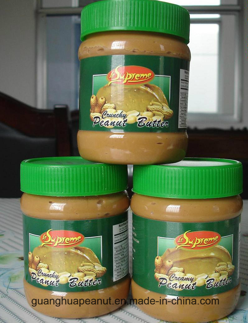 Best Quality Peanut Butter
