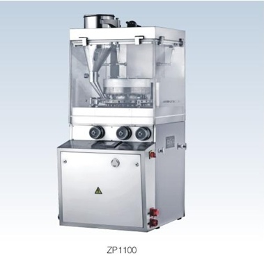 Zp-1100 Series Rotary Tablet Press Machine