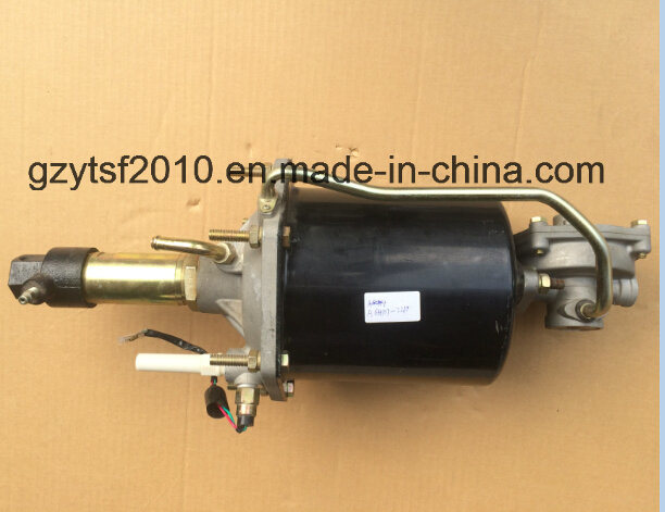 High Quality Isuzu Auto Truck Part Brake Booster