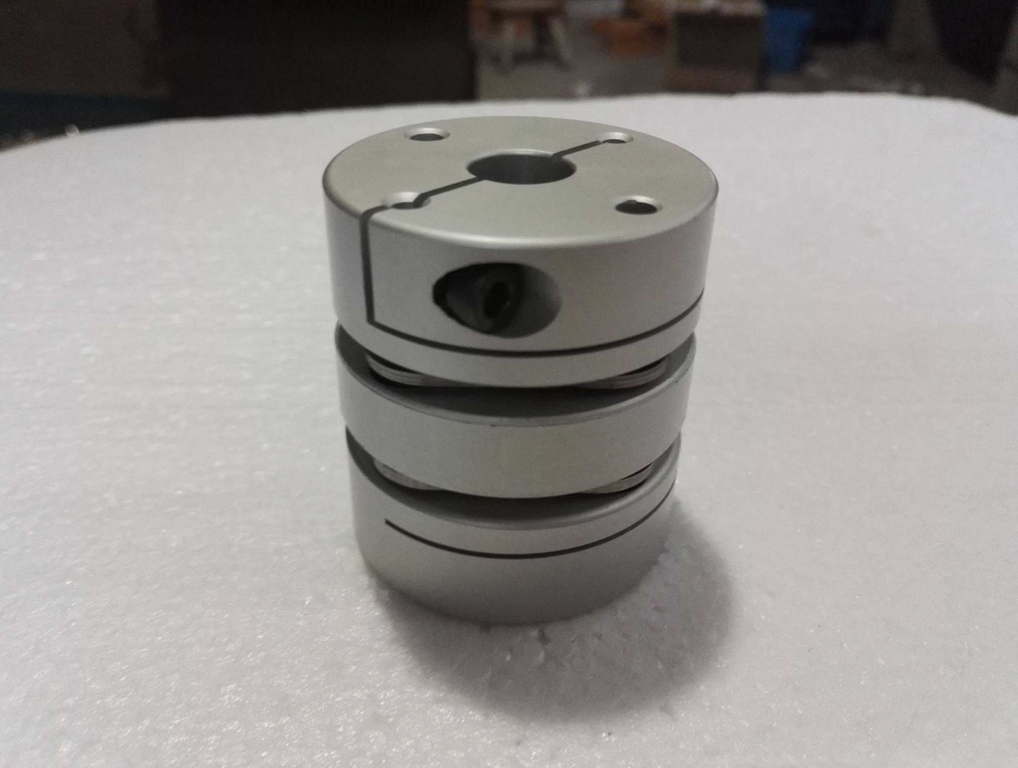 Disc Shaft Coupling (Double Plate Springs) , Flexible Coupling