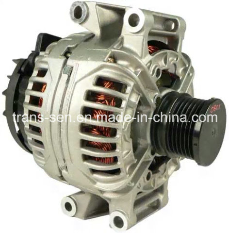 Bosch Auto Alternator for Dodge Freightliner (0-124-515-064 012451506412V 120A)