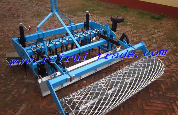 Buy Horse Arena Harrow at Factory Price