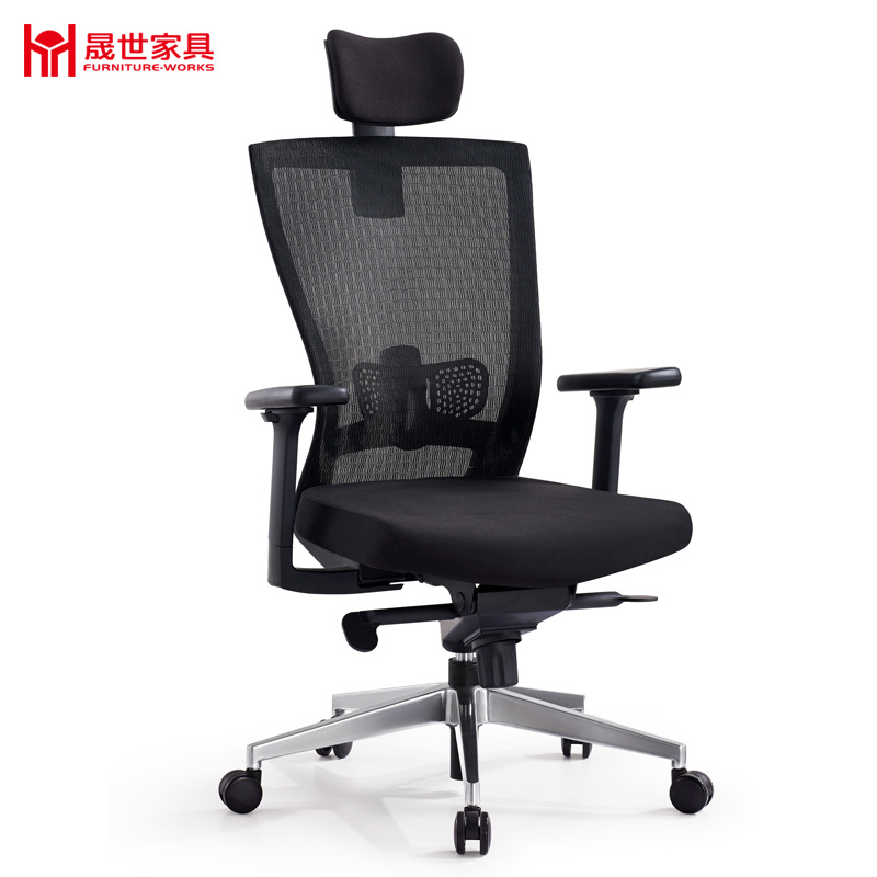 Modern Luxery Office Mesh Chair with Armrest