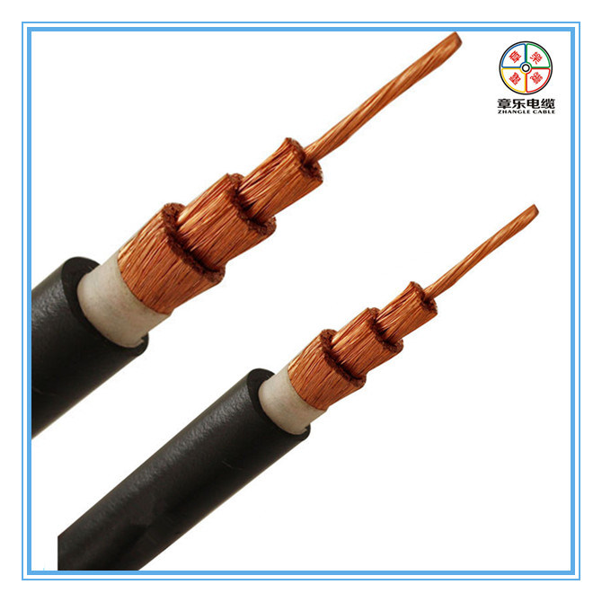 Rubber Cable for Welding Machine