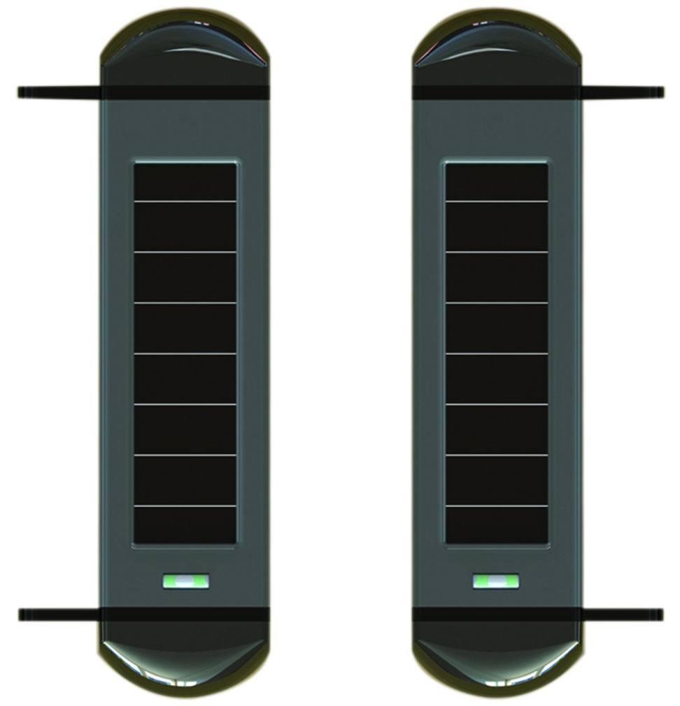 Wireless Solar Beam Sensor with 1000m Transmitting Distance (ES-S03120)