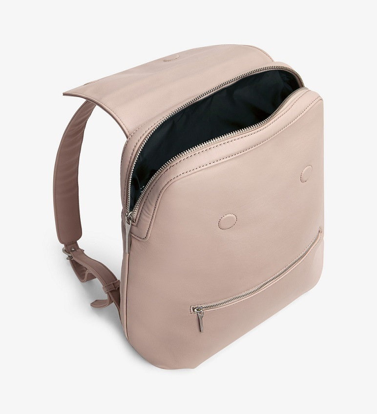 New fashion Ladies Bag Trend Women Bag Beautiful Backpack (LDO-1004)