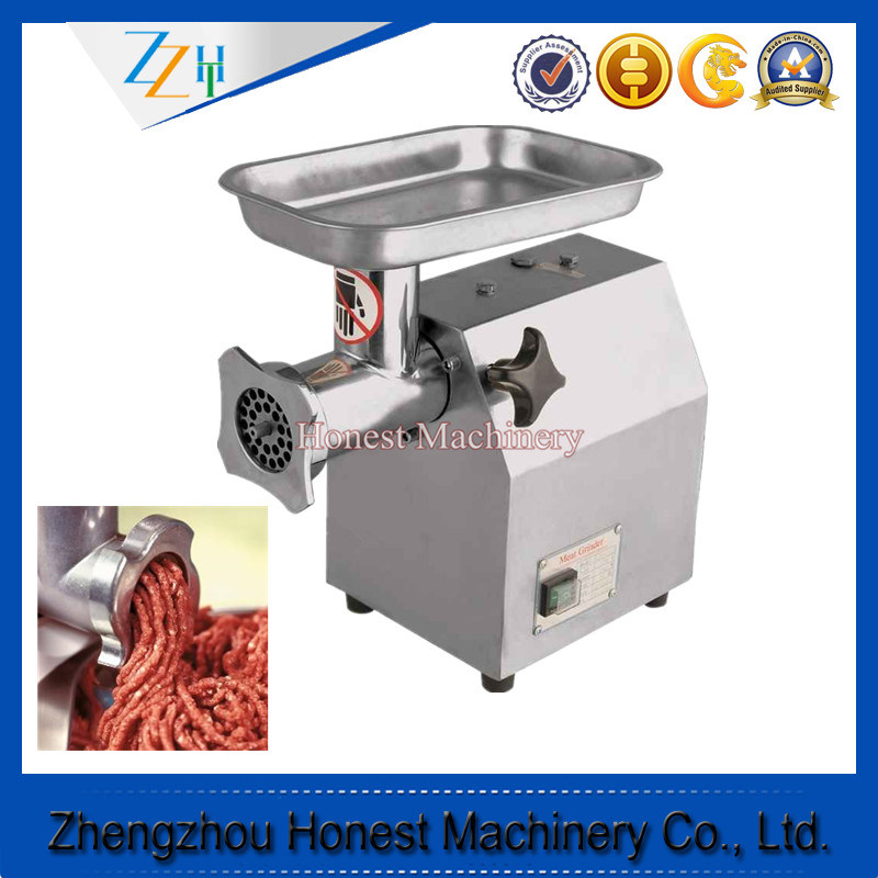 Stainless Steel High Capacity Industrial Meat Grinder