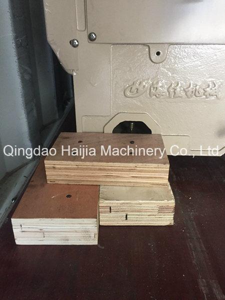 High Speed Double Nozzle Plain Shedding Textile Machine