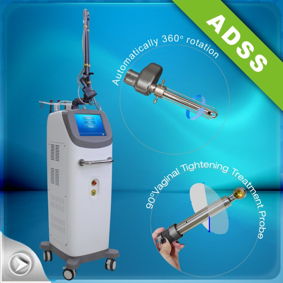 CO2 Fractional Laser with Vaginal Tightening Function