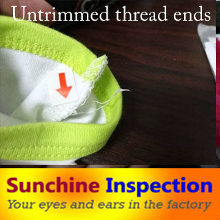 Sport Clothing/ Garment Quality Control Inspection Service in China