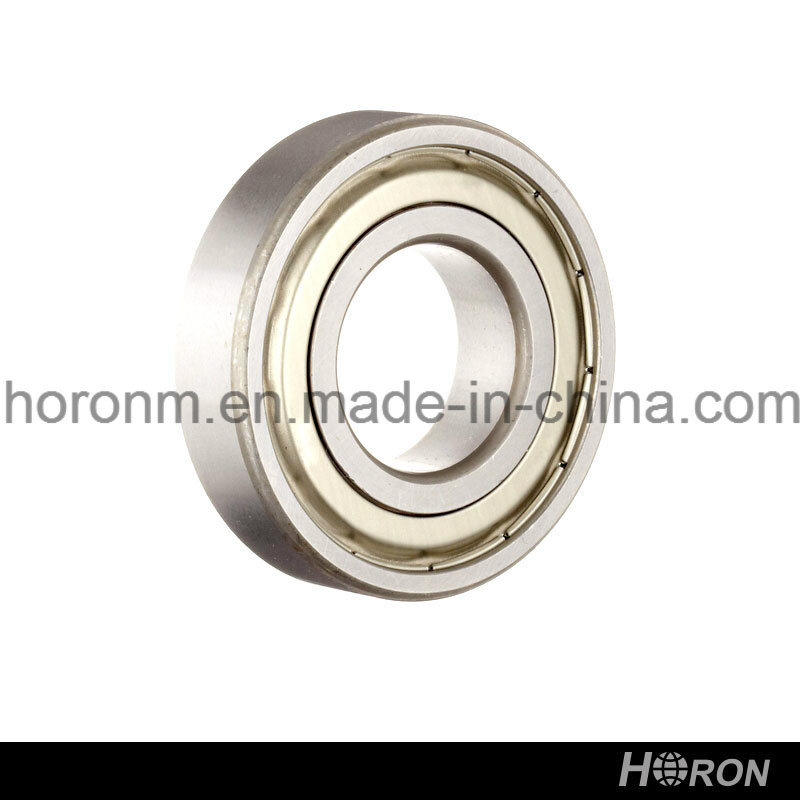 Middle Size Deep Groove Ball Bearing (61820-2RZ)