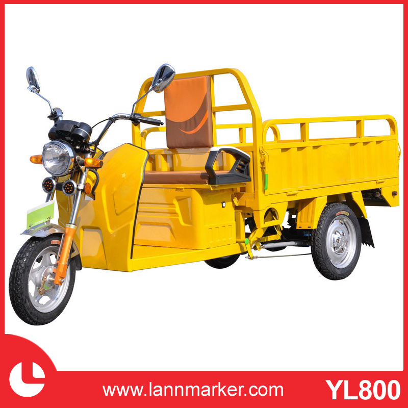 New Type Electric Tricycle