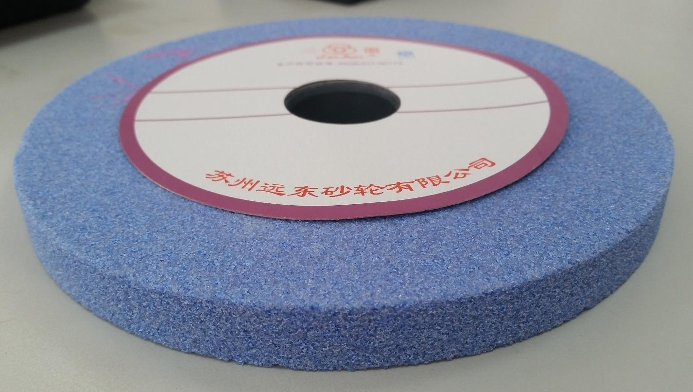 Ceramic Grinding Wheel/Bench Grinding Wheel/Centerless Wheels/Ceramic Grinding Wheel