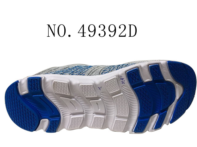 No. 49392 Flyknit Sport Stock Shoes 3 Colors