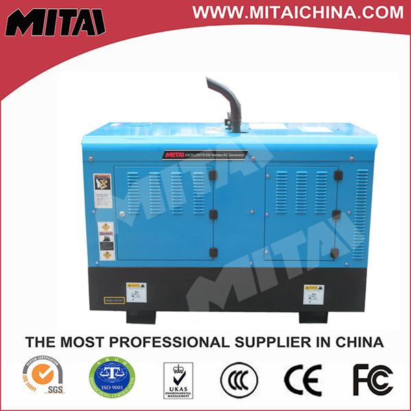 Adjustable Hot Start 300 AMP Welding Machine