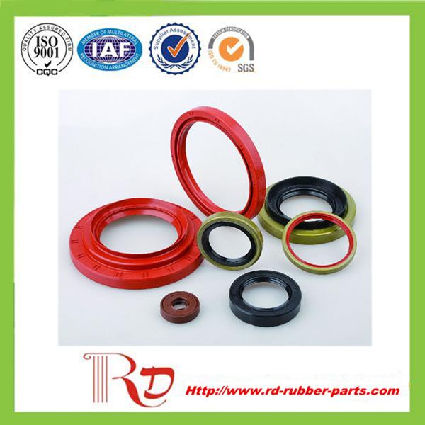 High Pressure Oil Seal/PU Oil Seal