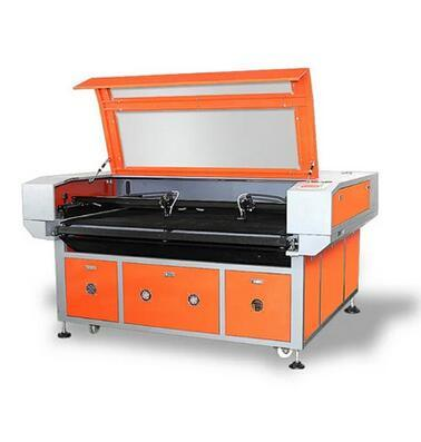 Large Format (automatic feed) Laser Cutting Machine