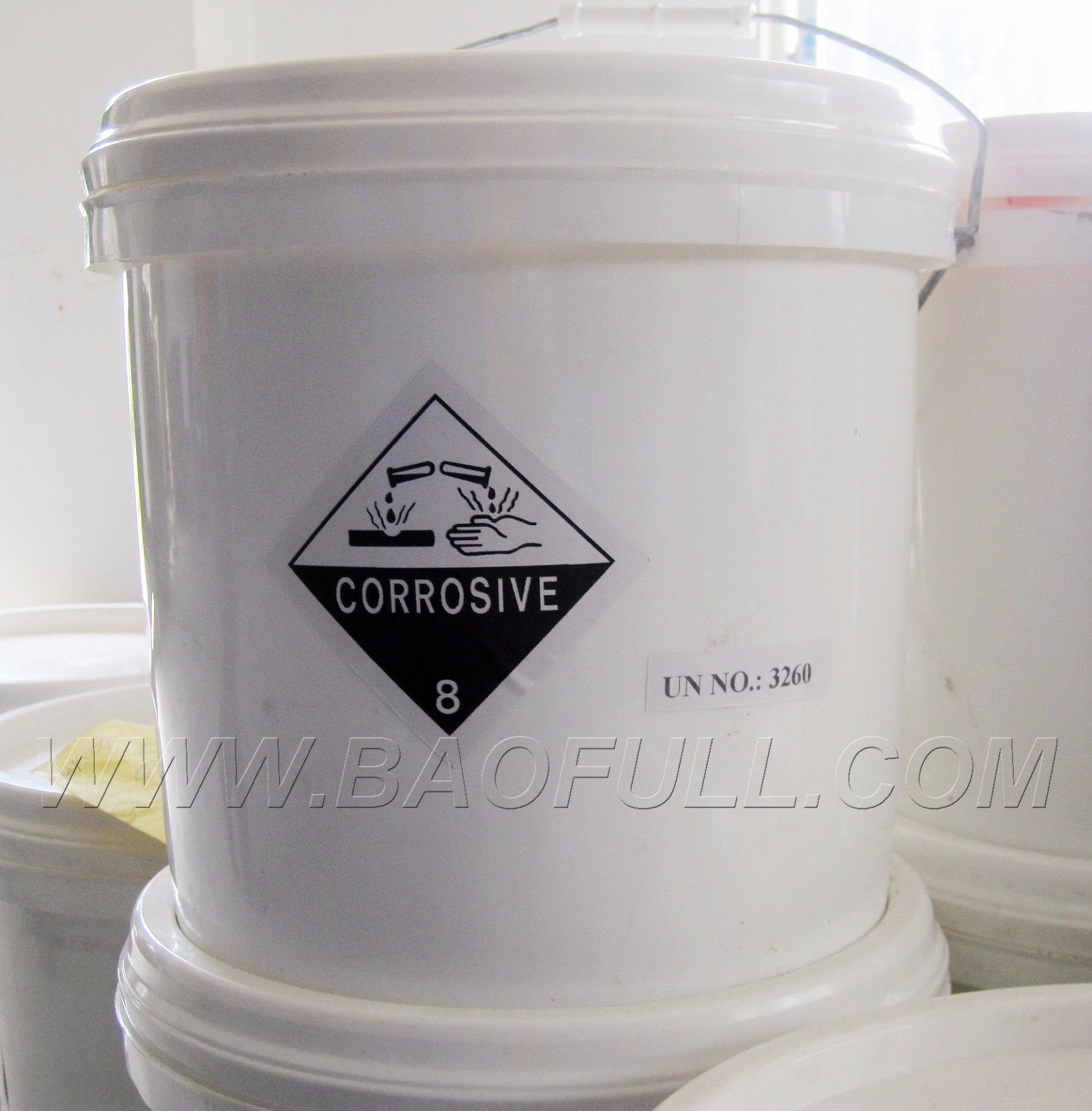 Excellent Quanlity Stannous Sulphate Sn 52 Tin Sulphate