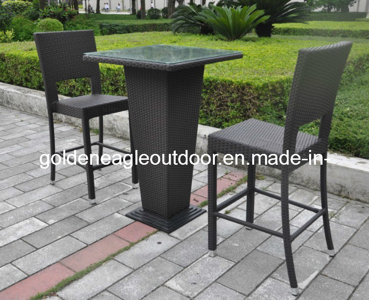 2014 Outdoor Rattan Bar Furniture FP0219 Photos Pictures
