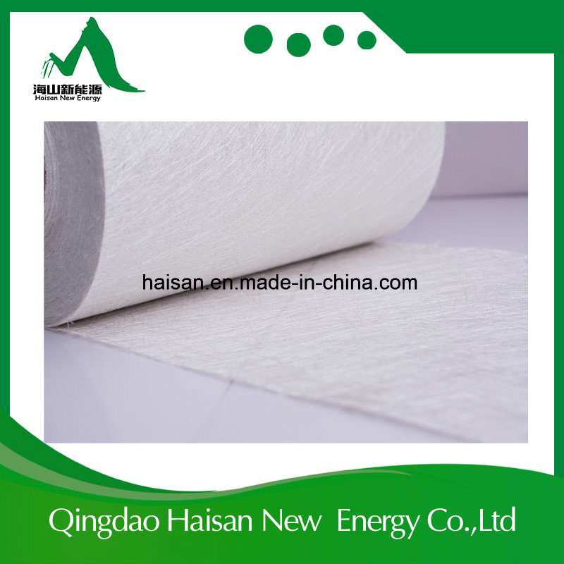 Best Quality Width 500mm 380 GSM Fiber Glass Matt for Boat Bulding with Ce