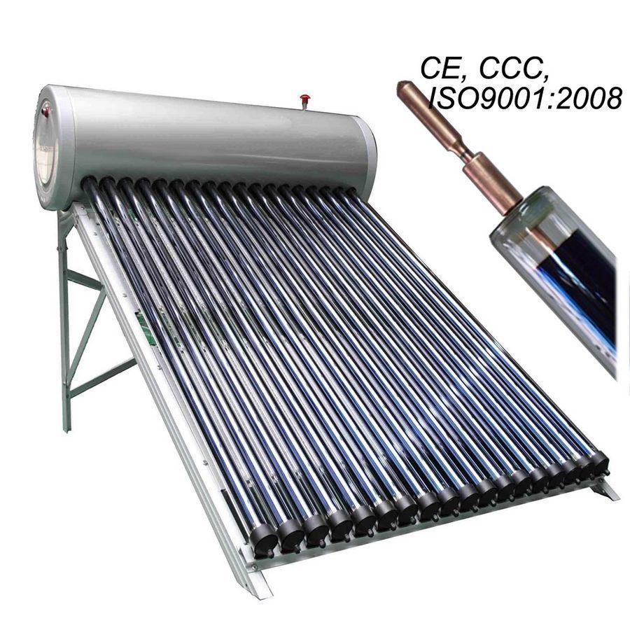 China Compact High Pressure Solar Water Heater China