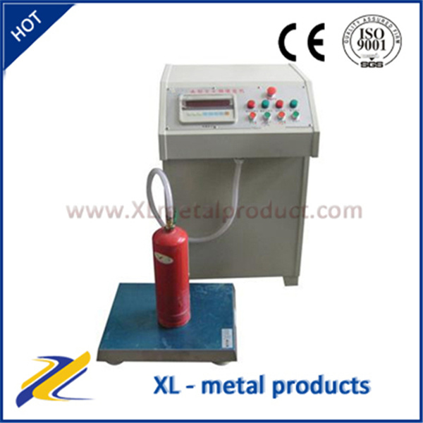Fire Extinguisher Powder Filling Machine, Dry Powder Filling Machine